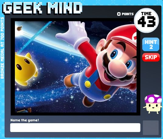 Geek Mind Super Mario screenshot.jpg