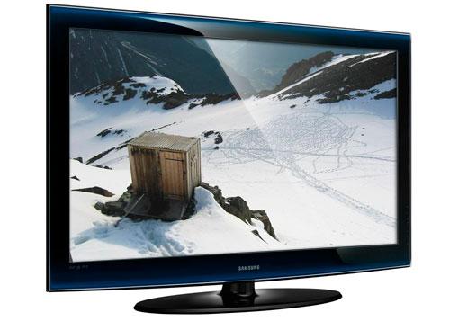 Digital-Tv-Set