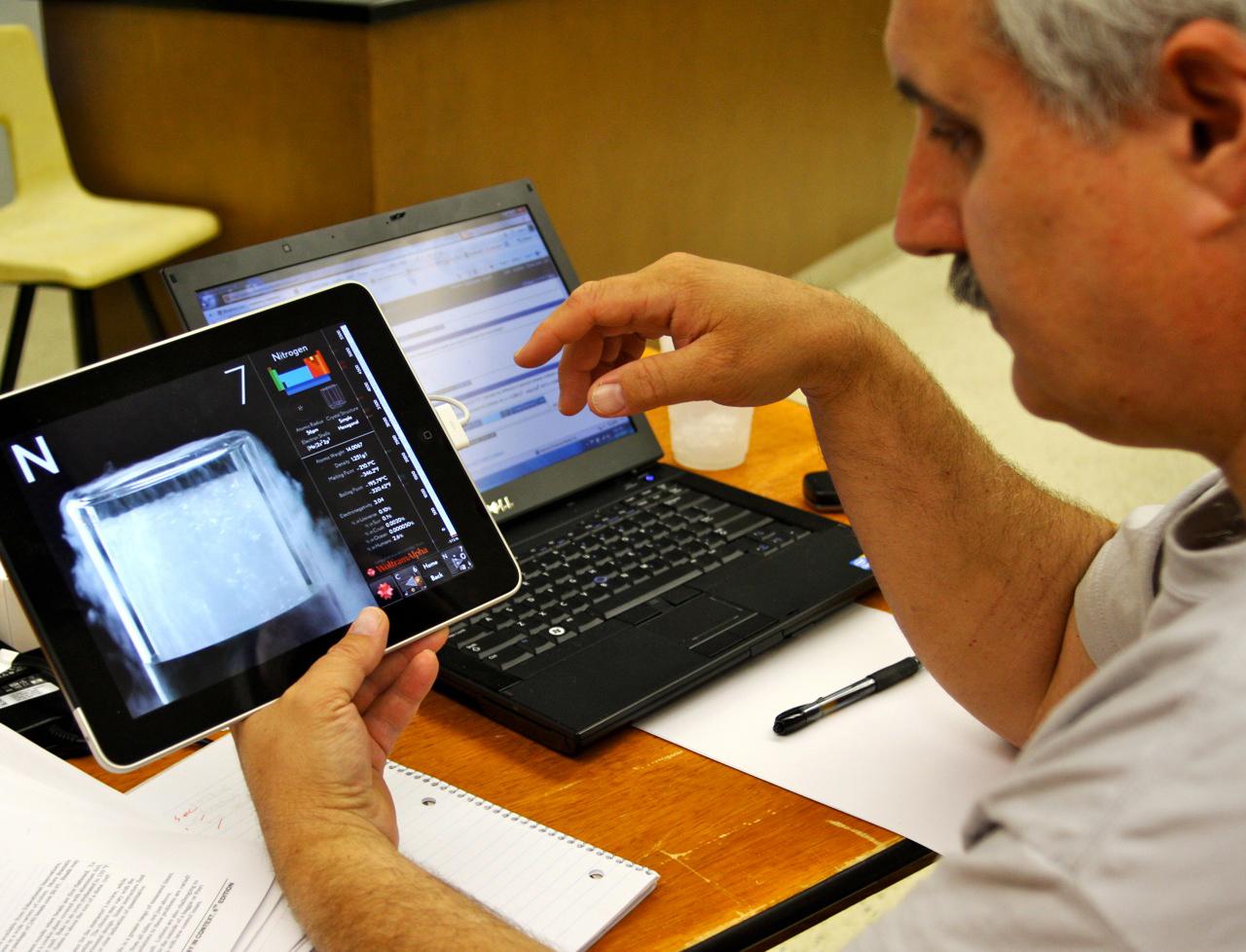 iPadteachers