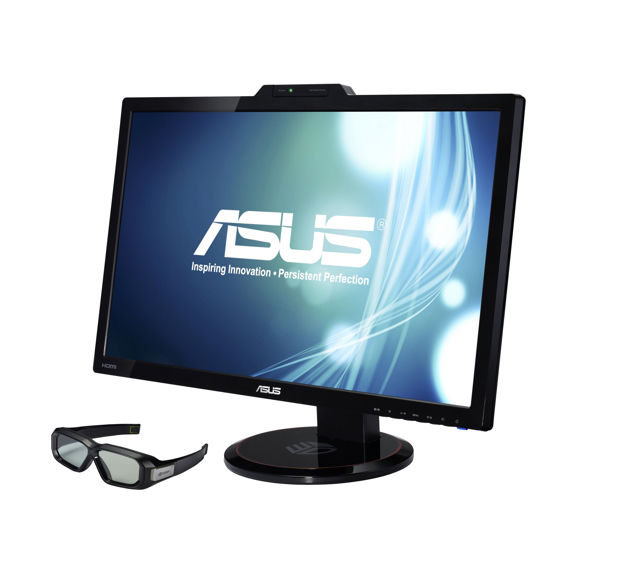 Bemutatkozott a nagytudású ASUS 3D képernyő  4c45b8061c