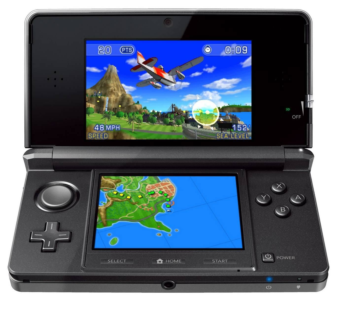 PilotWingsResort3DS