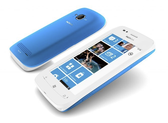NokiaLumia710