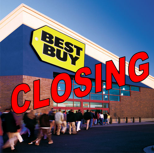 best buy uk closing