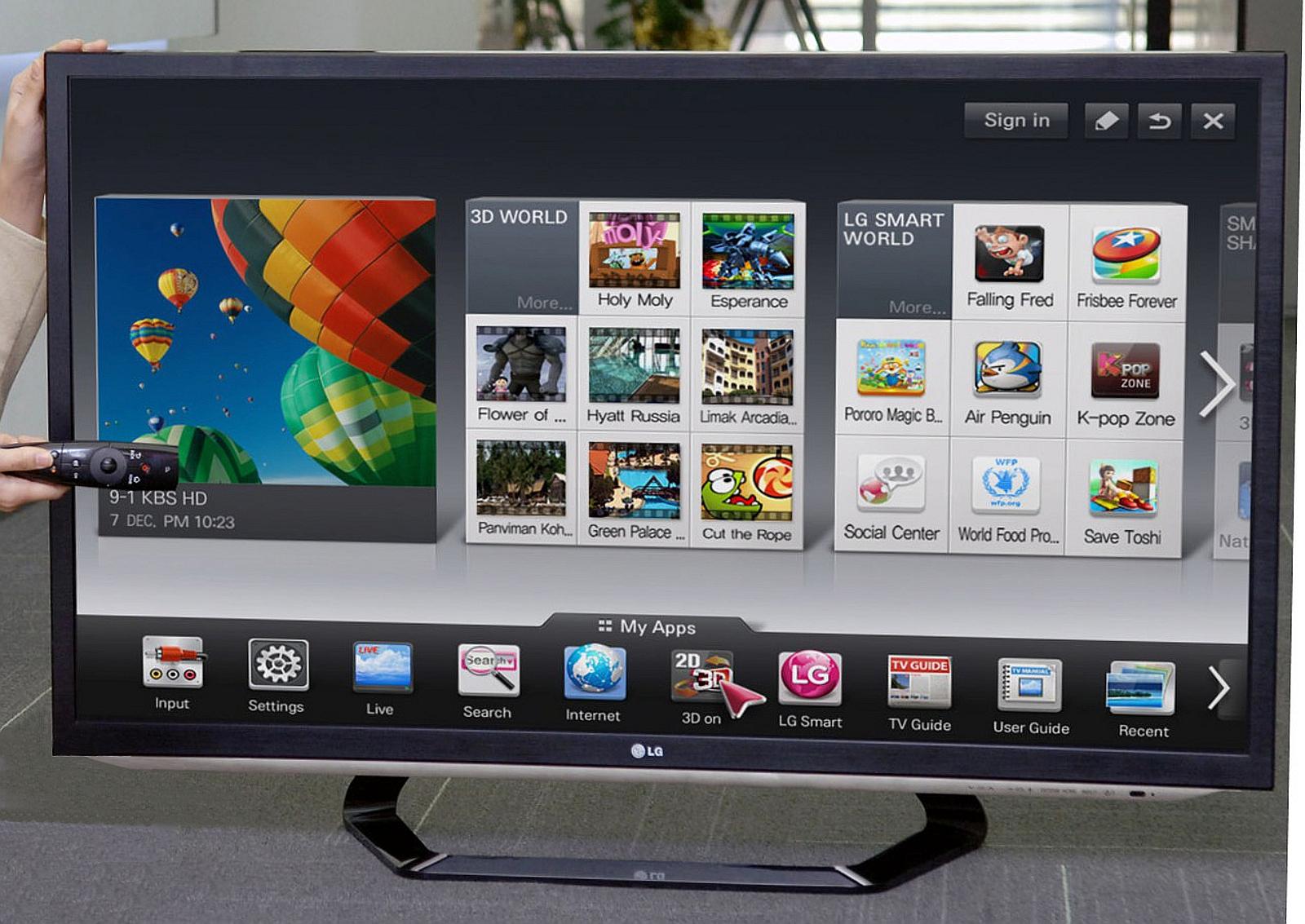 2012 LG Smart TV_03