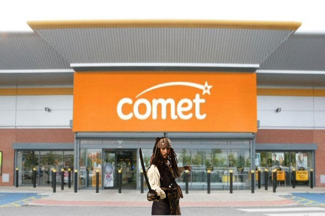 comet-UK