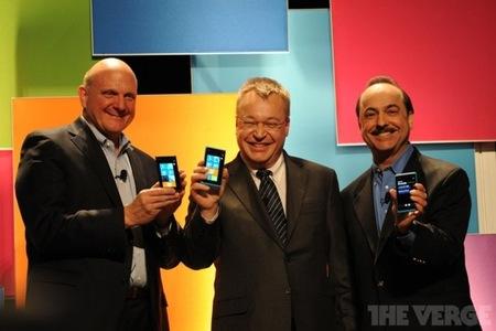 Microsoft&Nokia&AT&T