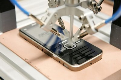 Nokia Quality Testing