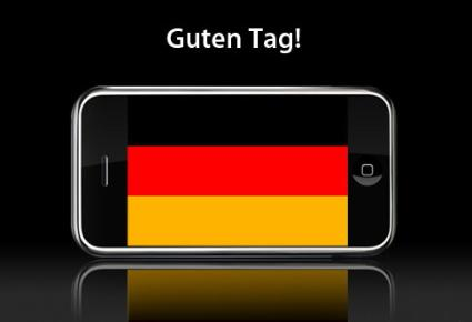 german-iphone