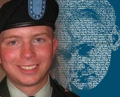 Manning és a WikiLeaks