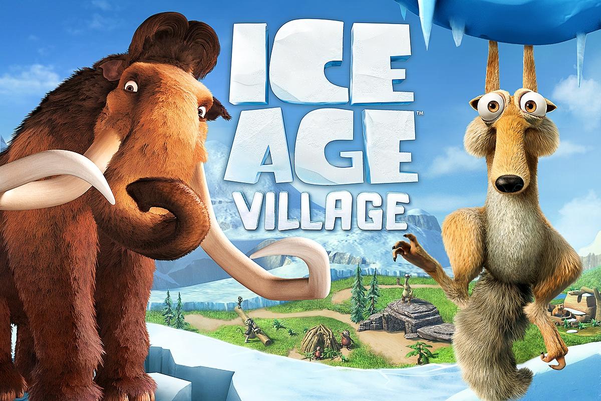 Ice_Age_Village