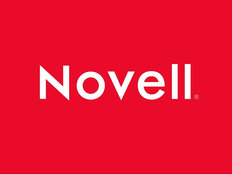 NovellLogo