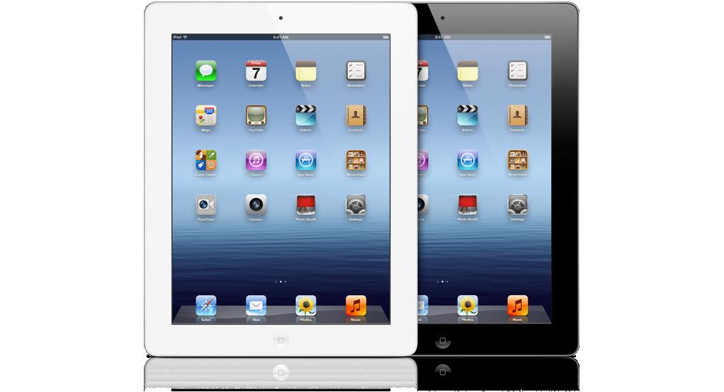 iPad 2012