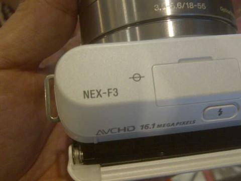 NEX-F3