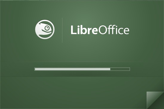 LibreOffice-splash