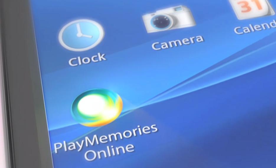 PlayMemories-Online-Android-Smartphone-app
