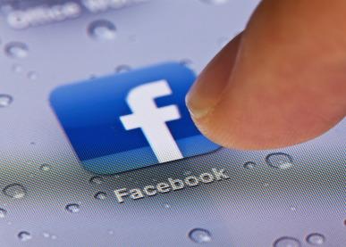 facebook-ios-application