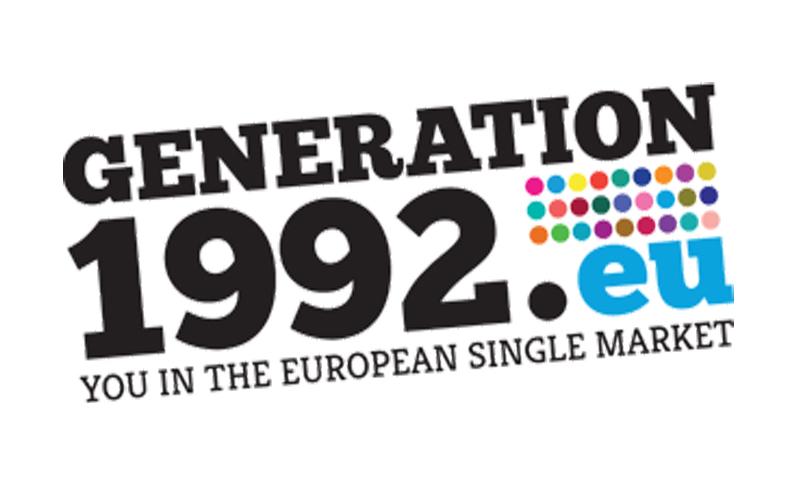generation eu 1992 logo