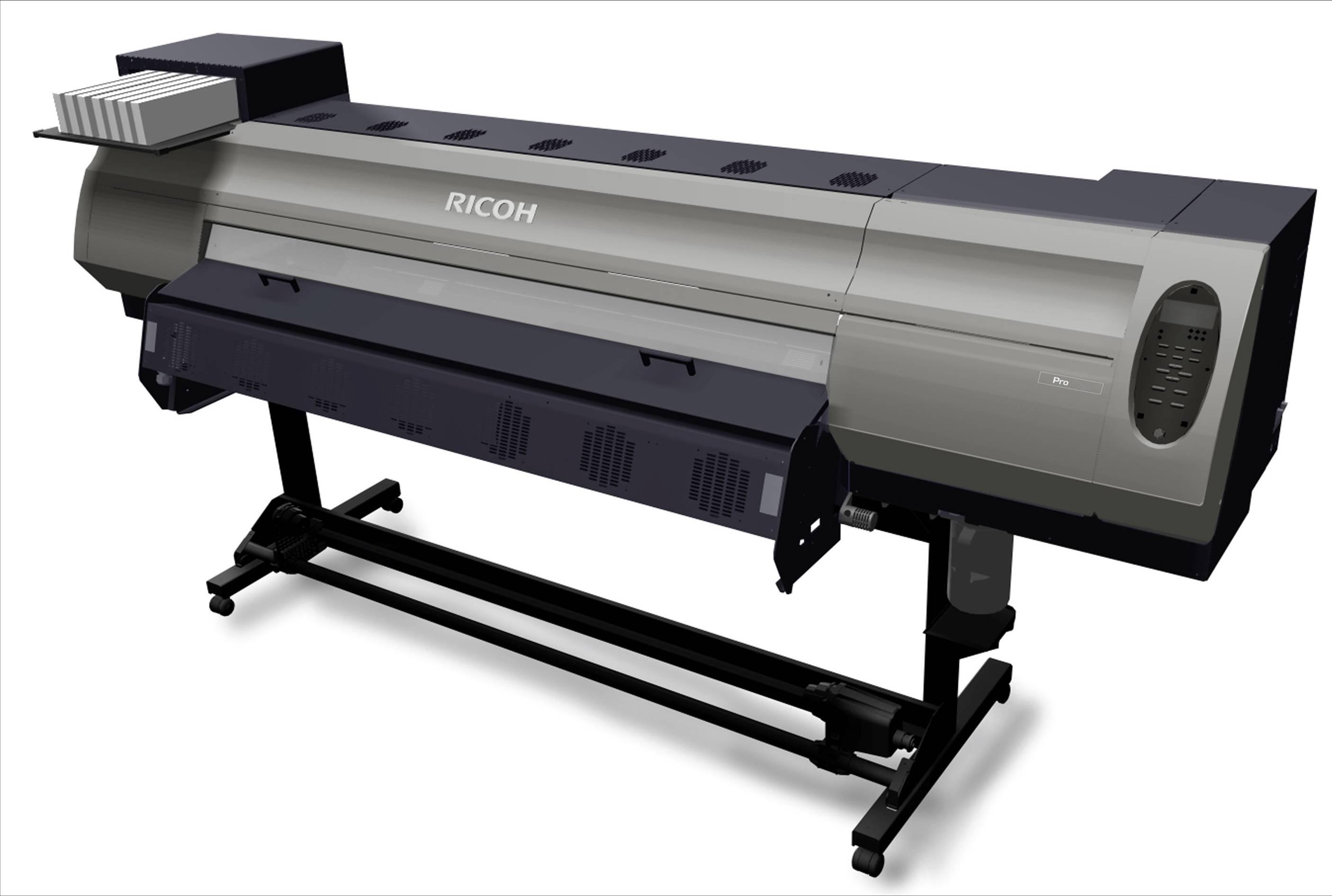 Ricoh Pro L4000 series