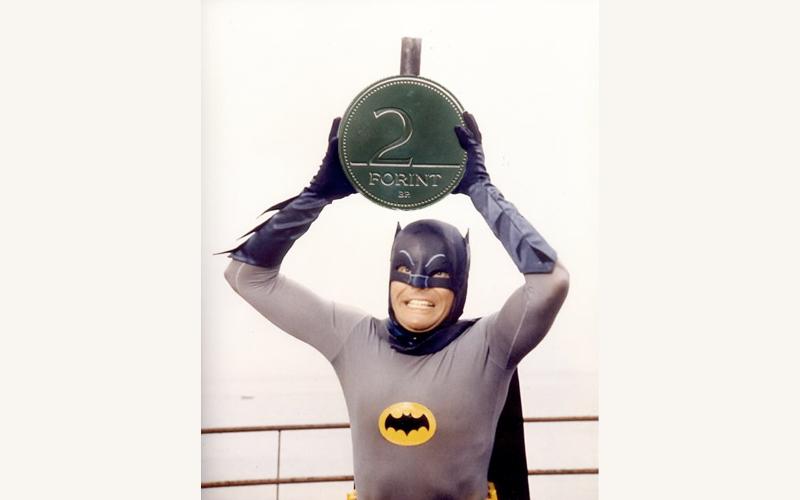 batman ado