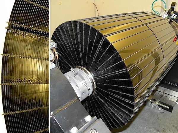 nustar-telescope