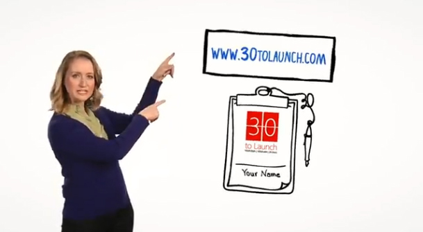 30tolaunch