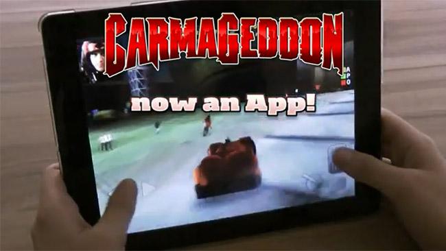 Carmageddon-mobile