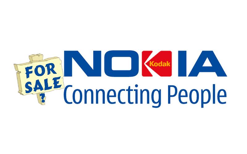 NokiaKodak_for_sale