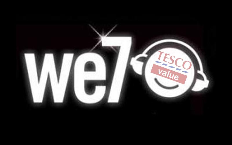tesco we7