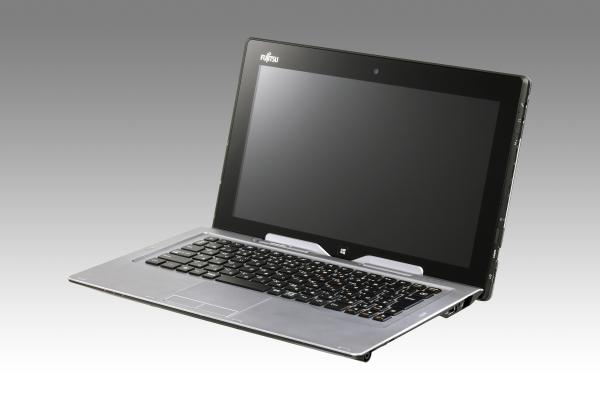 Fujitsu-STYLISTIC-Q702-Front