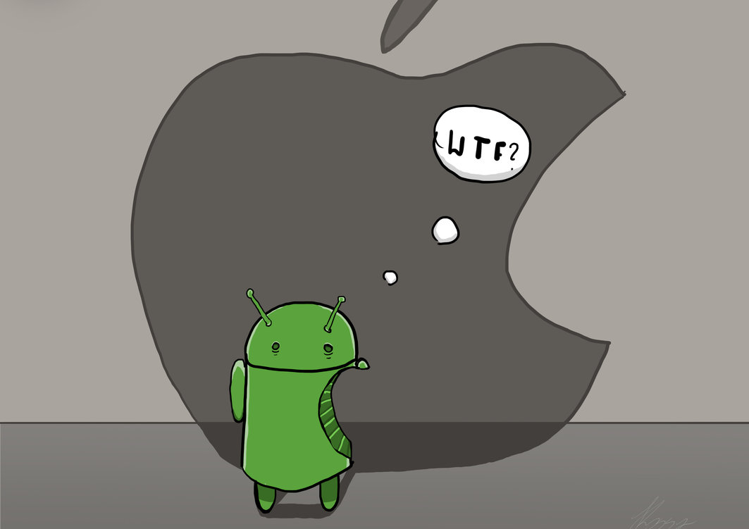 android_vs_apple_by_draco12343-d38rds4
