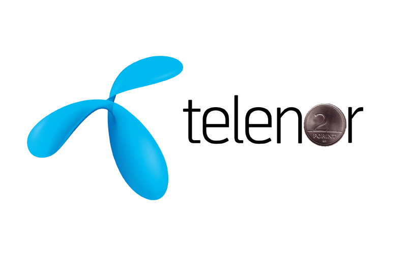 telenorforint