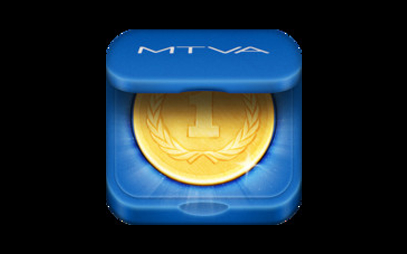 MTVA olimpia ikon