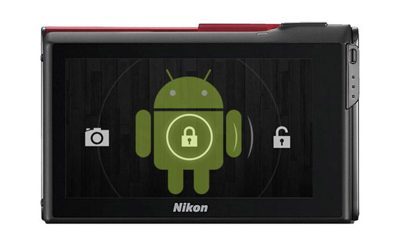 Nikon S800