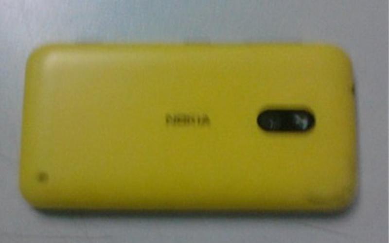 Nokia arrow2