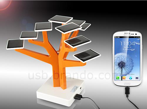 brando-usb-solar-charger-tree