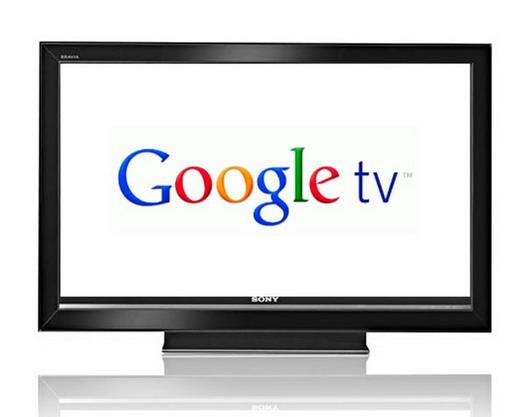 google-TV-demo