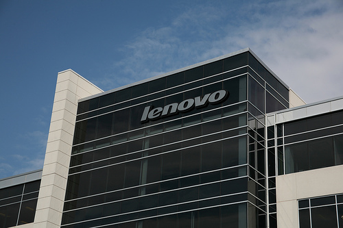 lenovo-headquarters