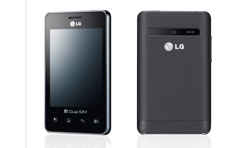 lg l3 dual sim