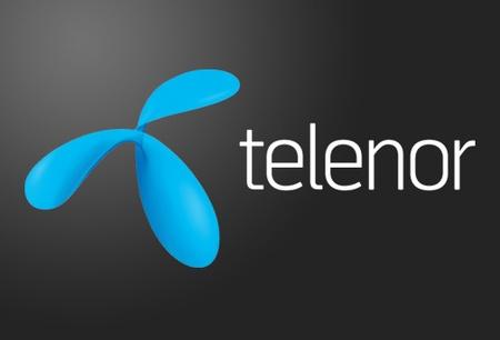 telenor_logo_black