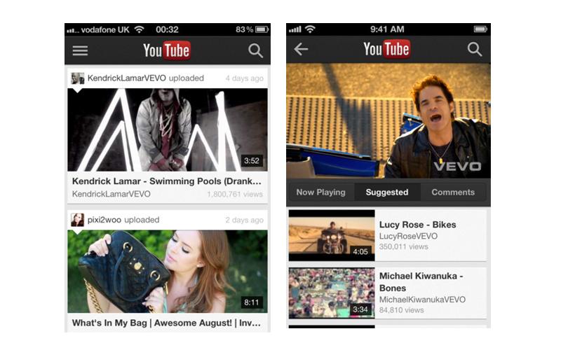 youtube app ios cimlap