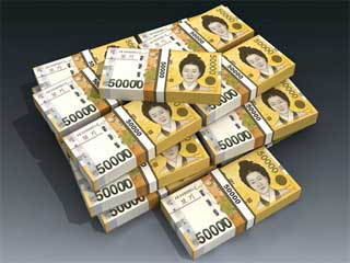 50000-korean-won-banknote-papercraft