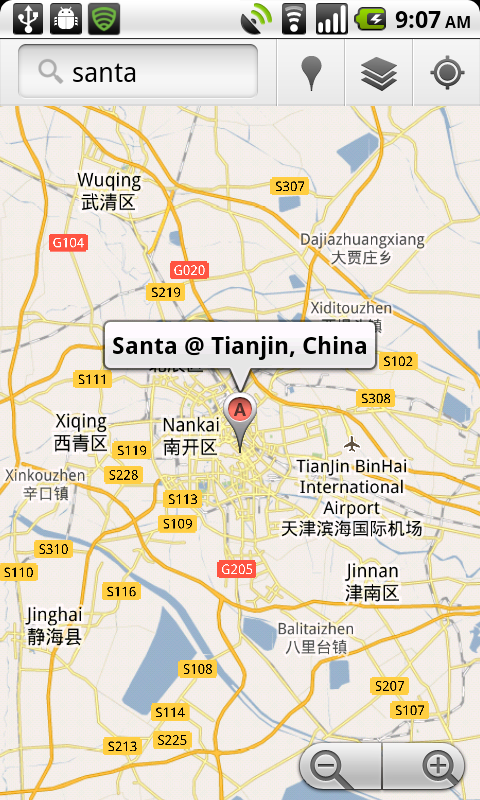 google-maps-santa-tracking-china