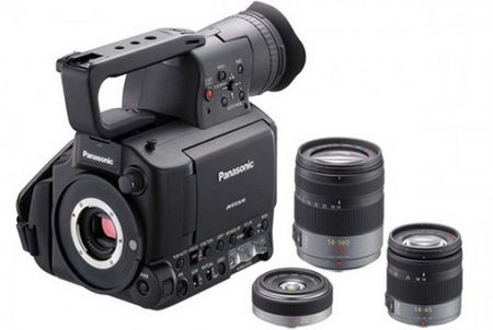 Panasonic-AG-AF100