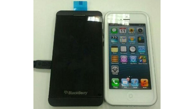 bb10iphone5