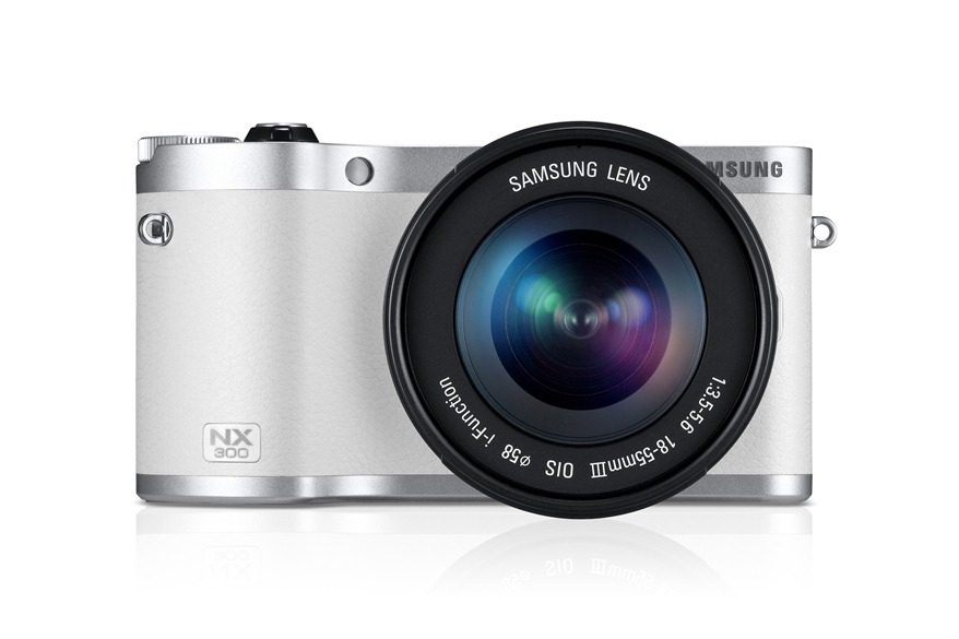samsung_nx300_front