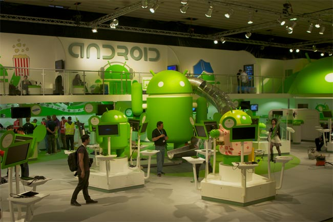 Android-MWC-2012