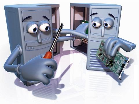 computer self repair