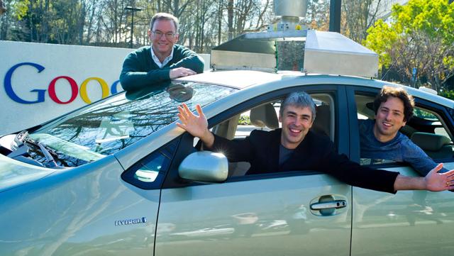 google-self-driving-car-ready-three-five-years
