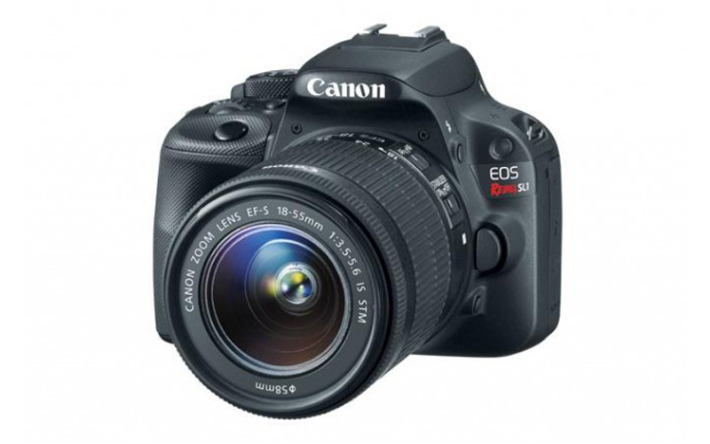 canon rebel sl1