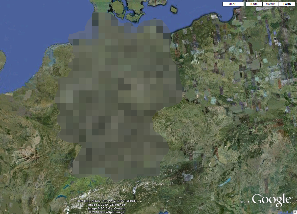 google-earth_pixeled-germany